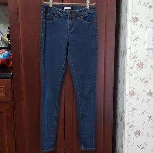 BONGO Skinny Jeans Size 7